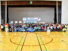 国内最大規模のボッチャ大会が長野で開催!「パラウェーブNAGANO」が本格始動