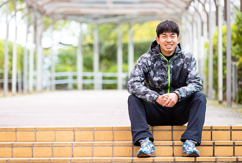「パラ陸上を始めて奇跡が起こりまくった」スプリンター石田駆は金メダルを目指して疾走中