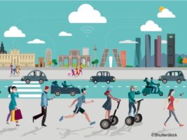 誰もが楽しめる2050年の街ってどんな街? 未来都市へのヒント
