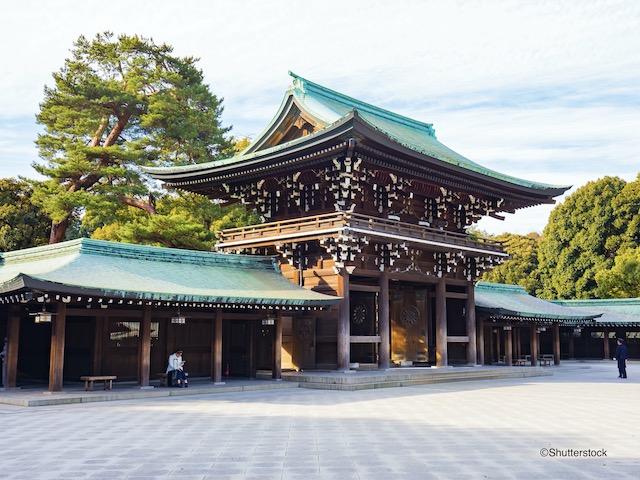 外国人が太鼓判!日本が誇りに思うべきアクセシブルな名所5選