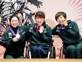パラリンピックもバドミントン日本代表が強い! その強さの理由を探る