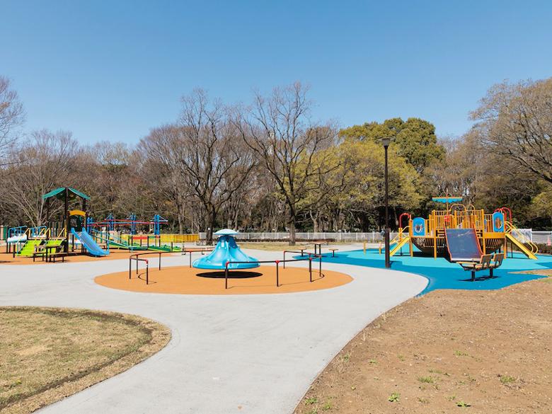 東京世田谷に新しくできた未来の公園『みんなのひろば』全貌公開!【後編】