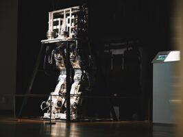 ロボットがユニバーサルな社会を作るって本当? 世界の最先端ロボット研究
