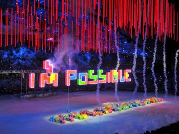 【名場面】不可能を可能に!? 記憶に残るパラリンピック開閉会式