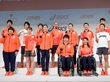 担当者が明かす、東京2020大会公式スポーツウエア製作の裏側