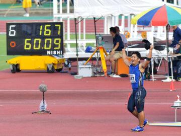 再開したパラ陸上。東京パラリンピック有力選手の選考の行方は?