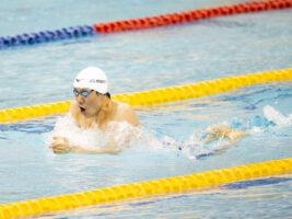 パラ水泳秋季記録会・次世代を担う育成選手&東京パラリンピック金メダル候補の現状は?