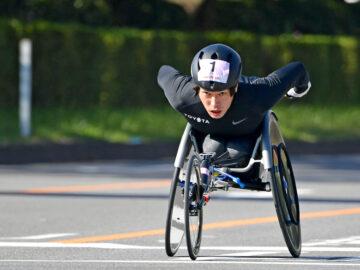 厳しい結果と希望の光・東京パラリンピック出場権をかけたラストチャンス~大分車いすマラソン2020~
