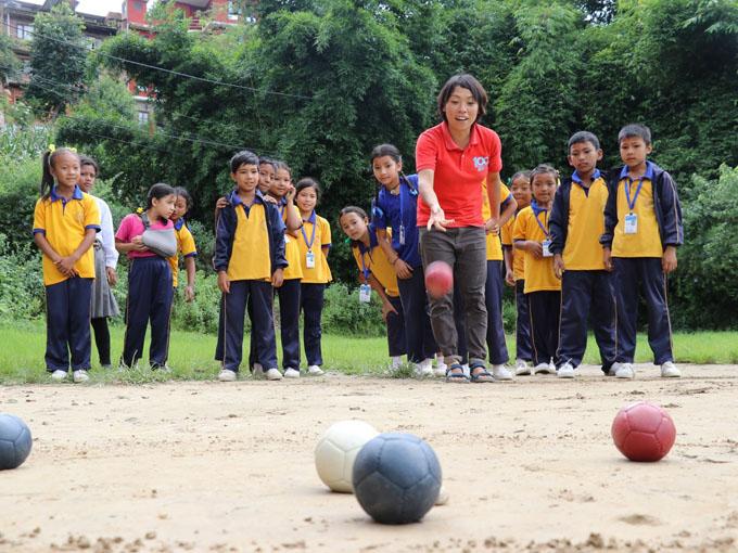 JICAが取り組むパラスポーツを通じた国際協力とは?