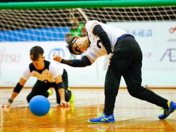 東京パラ1年延期が生んだパワーバランスの変化と若手の台頭~ジャパンパラゴールボール~