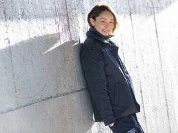 世界女王・中西麻耶、4度目のパラリンピックで叶えたい夢