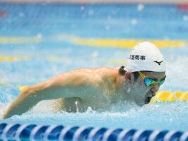 刻々と近づく勝負の舞台へ。日本パラ水泳選手権で存在感を示した代表有力選手は?