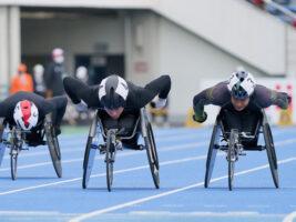 東京パラに向けた陸上競技シーズンの幕開け! 日本パラ陸上競技選手権大会レポート