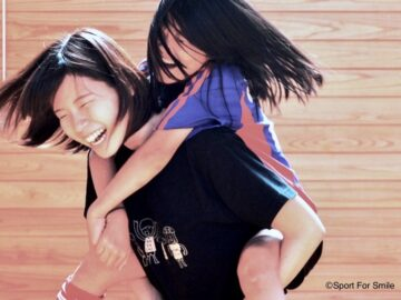 普通の大学生がDVで傷ついた子どもたちのメンターに!? 子どもの心を開く絆のつくり方