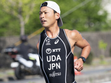 宇田、秦らが東京パラリンピックへ大きく前進! アジアトライアスロン選手権 2021 廿日市レポート
