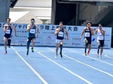 """2021ジャパンパラ陸上競技大会・高松を舞台に繰り広げられた""""それぞれの勝負"""""""