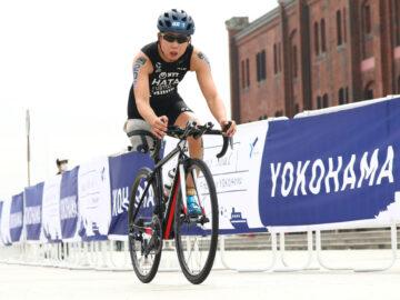 東京パラリンピックを見据えた出場枠争いも激化! ワールドトライアスロンパラシリーズが2年ぶりに横浜で開催