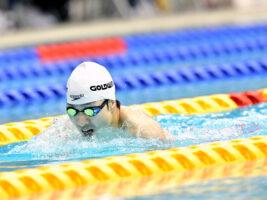 東京パラ選考戦を兼ねたジャパンパラ水泳、派遣基準突破で代表つかんだベテランの奮闘と若手の躍動