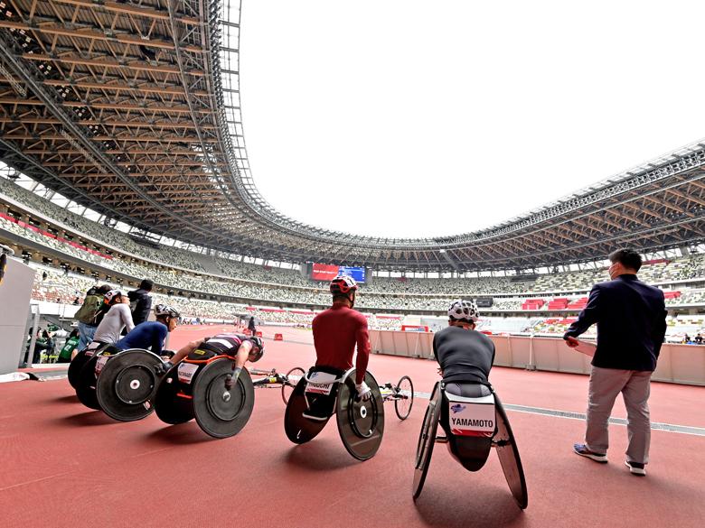 「本番は記録が出る予感」東京大会に向けて選手も準備着々。パラのテストイベントが終了