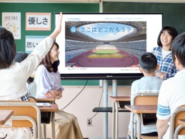 パラリンピック教育とは? スムーズに導入するために知っておきたいこと