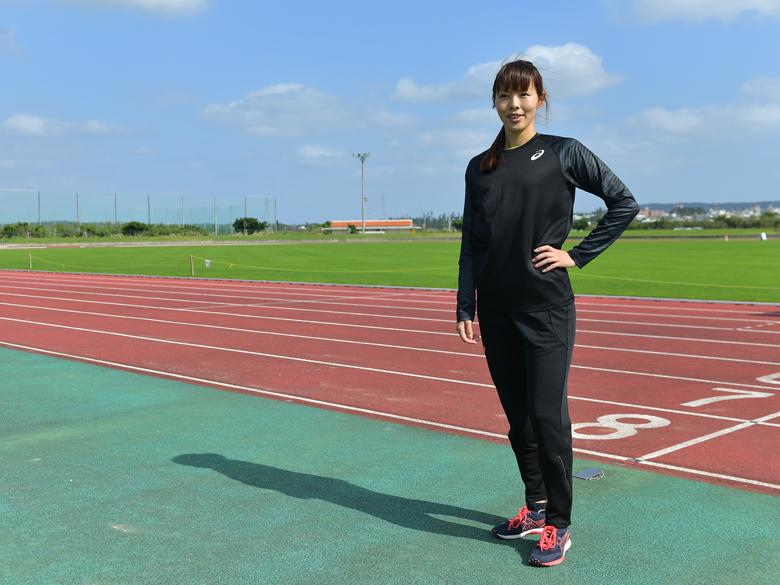 澤田優蘭・挫折を知る走り幅跳びのヒロインが見つめる 東京パラリンピックの金メダル