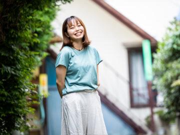水泳・西田杏「できない」は考えない。笑顔に秘めるトップスイマーの矜持