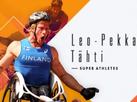 レオペッカ・タハティ 選手