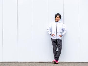 陸上競技で輝く笑顔を。外山愛美は東京パラリンピックで人生を変える