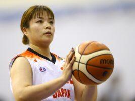 車いすバスケットボール女子日本代表・藤井郁美、東京パラで集大成となるプレーを