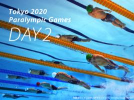 東京2020パラリンピック競技大会日程<競技2日目の見どころ>