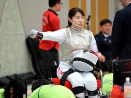 松本 美恵子 選手