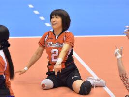 藤井 順子 選手
