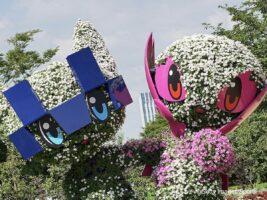 東京を花であふれる街に。東京2020オリパラがもたらす変化、イノベーション