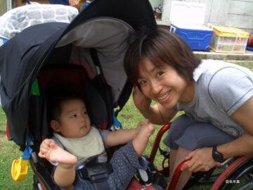 パラリンピックの出番を待つ「ママアスリート」たちの物語