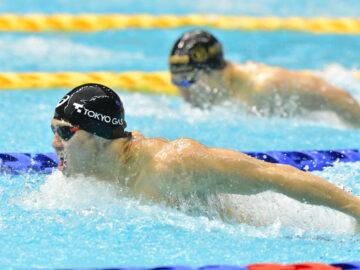 【東京パラPREVIEW】ベテランと若手が融合した水泳「トビウオパラジャパン」、 エース・木村敬一を筆頭にメダルラッシュなるか