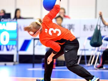 【東京パラPREVIEW】女子は2度目の金、男子は初のメダル獲得を狙う!ゴールボール日本代表
