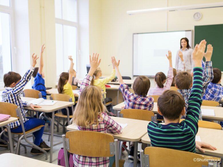 パラリンピックムーブメントは子どもたちから始まった!イギリス全土で驚異的に広まった教育の姿