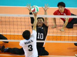 柳 昂志 選手