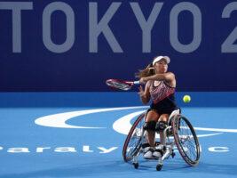 【東京パラPREVIEW】メダル候補も多数! 人気競技・車いすテニスの日本代表を紹介!
