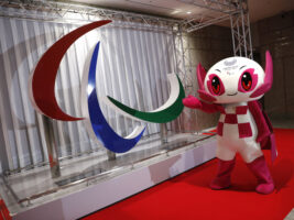 東京2020パラリンピック・日本全国ゆかりの選手を応援しよう!