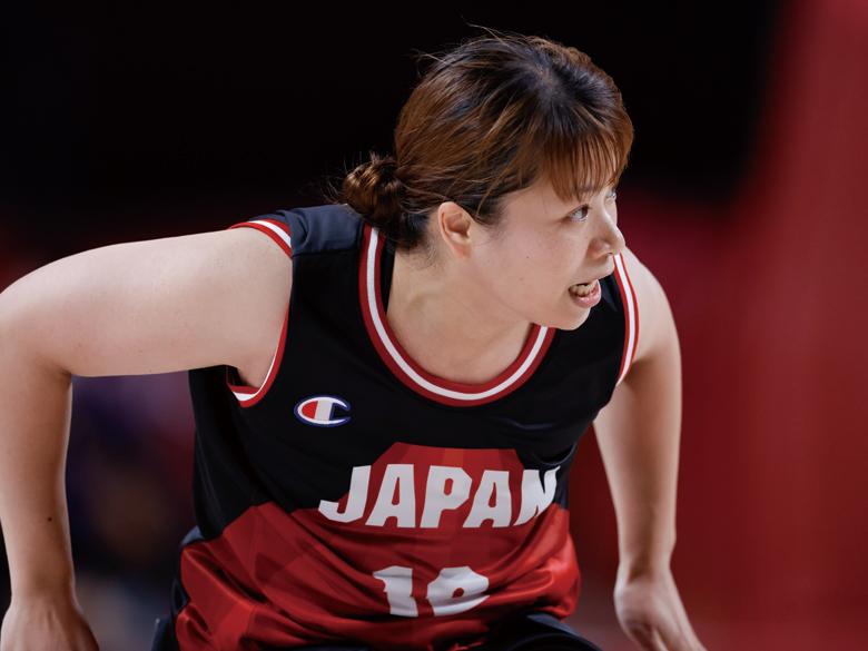 「みんながリーダー」で大勝! 車いすバスケ女子・共同キャプテン藤井郁美が目指したチームづくりの秘密