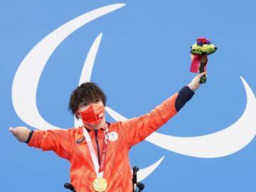「シャーッ!」水泳・鈴木孝幸、クールな男が13年ぶりの金に吠えた!