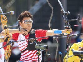 """東京パラリンピックは特別な舞台。アーチェリー上山友裕の""""勝利への意欲"""""""
