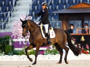 次のステージの糧に。馬術・日本代表人馬の東京パラリンピック