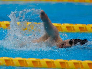 3つじゃ足りない!メダル獲得も「タイムが不満」なパラ水泳・鈴木孝幸はさらなる高みへ