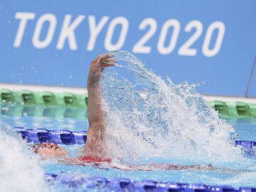 「私はホケイチの女」いや違う、水泳のレジェンド成田真由美が最終レースで見せた意地