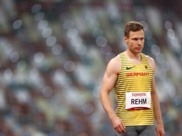8m超えの跳躍でパラリンピック3連覇のマルクス・レーム。オリンピックを目指すパラリンピアンの思い