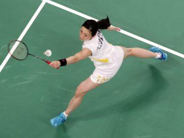 バドミントン・銀メダルの鈴木亜弥子、ライバルに敗れるも笑顔の理由
