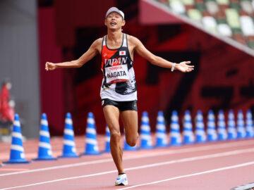 陸上競技・マラソンで銅メダル! あきらめの悪い男・永田務が走り続けた先で得た形あるもの