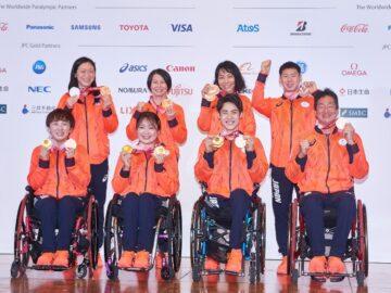 東京パラリンピックでバドミントンがメダルラッシュ! 飛躍の理由は?